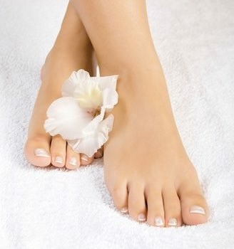 Soins Pieds